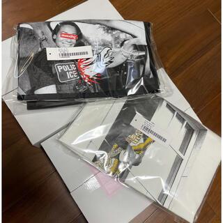 シュプリーム(Supreme)の2枚セット supreme anti hero tee(Tシャツ/カットソー(半袖/袖なし))