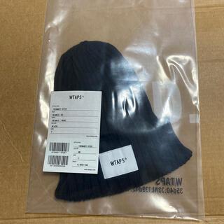 W)taps - 【新品・送込】wtaps ビーニー BLACK