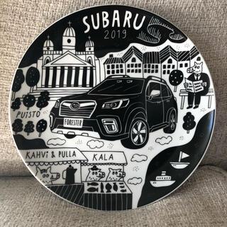スバル(スバル)のSUBARU ORIGINAL YEAR PLATE(2019)(食器)