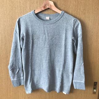 フラットヘッド(THE FLAT HEAD)のフラットヘッド サーマルロンT size36(Tシャツ/カットソー(七分/長袖))