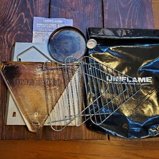 ユニフレーム(UNIFLAME)のUNIFLAME ユニフレーム インスタントスモーカー(調理器具)