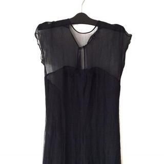 アレッサンドロデラクア(Alessandro Dell'Acqua)のアレッサンドロデラクア ドレス サイズ40 M(その他ドレス)