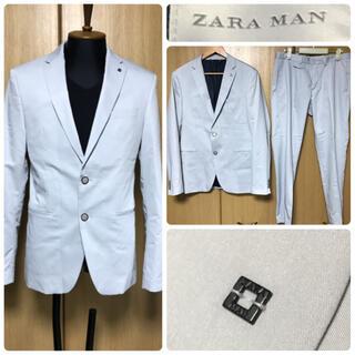 ザラ(ZARA)のZARA セットアップスーツ ザラ h&m asos(セットアップ)