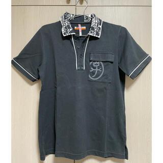 カステルバジャック(CASTELBAJAC)のCASTELBAJAC カステルバジャックスポーツ ポロシャツ(ポロシャツ)
