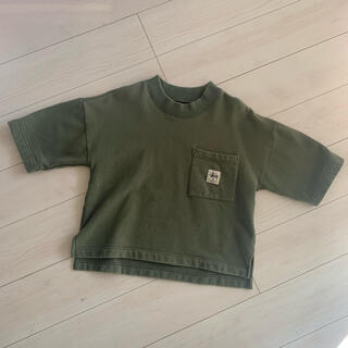 ステューシー(STUSSY)のstussy  【Tシャツ】(Tシャツ(半袖/袖なし))
