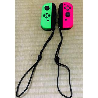 ニンテンドースイッチ(Nintendo Switch)のJoy-Con(ゲーム)