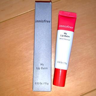 イニスフリー(Innisfree)のinnisfree My Lip Balm #5(リップケア/リップクリーム)