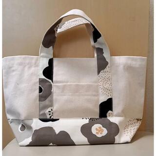 マリメッコ(marimekko)のハンドメイド ハンドバッグ マリメッコ キャンパス バッグ(ハンドバッグ)