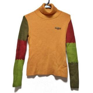 カステルバジャック(CASTELBAJAC)のカステルバジャック 長袖セーター 38 M(ニット/セーター)