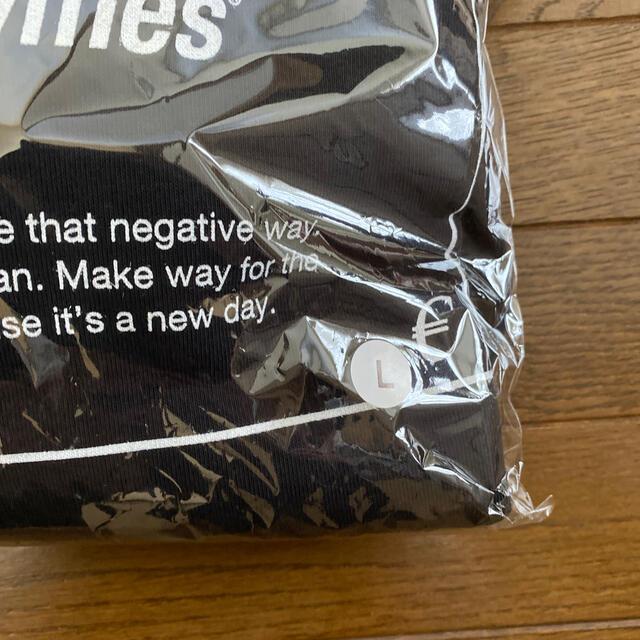 GINRHYMES HOKT YOUNG DAIS BAD HOP SWAY メンズのトップス(パーカー)の商品写真