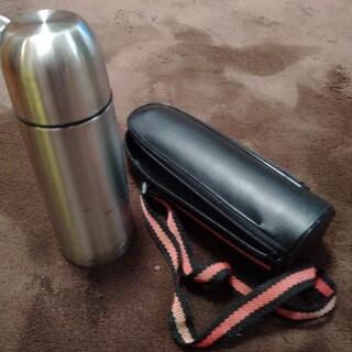 水筒(多分350~450㏄くらいのサイズ)(弁当用品)