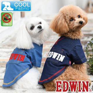 エドウィン(EDWIN)のペットウェア 犬 EDWIN(犬)