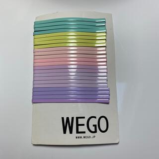 ウィゴー(WEGO)のヘアピン(ヘアピン)
