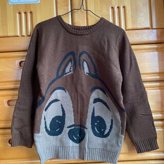 ディズニー(Disney)のチップ セーター(ニット/セーター)