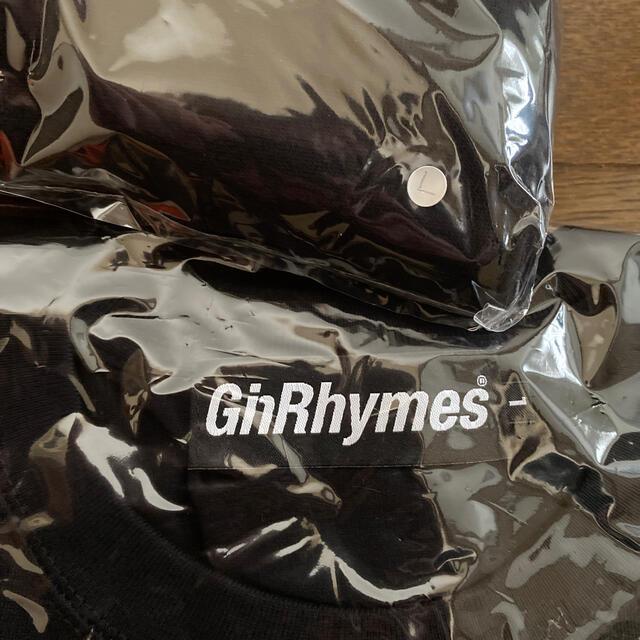 最終値下げ GINRHYMES HOKT BAD HOP AK-69 SWAY メンズのトップス(パーカー)の商品写真