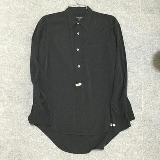 メンズティノラス(MEN'S TENORAS)のメンズティノラス ブラック シャツ(シャツ)