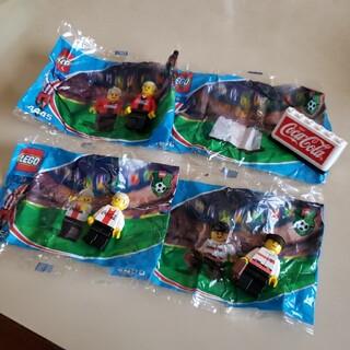レゴ(Lego)のレゴ×コカコーラ サッカーシリーズ(その他)