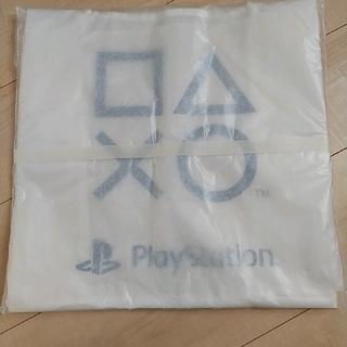 プレイステーション(PlayStation)のps5オリジナルエコバッグ(その他)