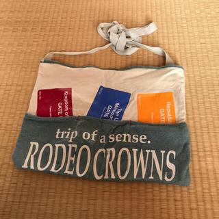 ロデオクラウンズ(RODEO CROWNS)のロデオクラウンズ(ショルダーバッグ)