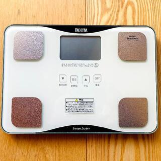 タニタ(TANITA)のタニタ 体組成計 体重計 BC7537301 TANITA(体脂肪計)