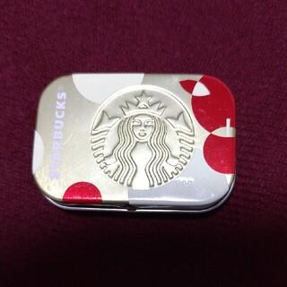 スターバックスコーヒー(Starbucks Coffee)のスターバックスアフターコーヒーミント缶のみ(小物入れ)