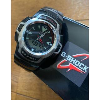 ジーショック(G-SHOCK)のCASIO G-SHOCK Gショック 腕時計 デジアナ アナデジ クォーツ(腕時計(デジタル))
