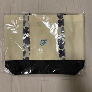 ホッカイドウニホンハムファイターズ(北海道日本ハムファイターズ)のファイターズ トートバッグ(記念品/関連グッズ)