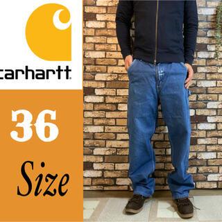 カーハート(carhartt)のカーハート  ペインターパンツ 36×34  2404(ペインターパンツ)