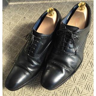 リーガル(REGAL)の◎REGAL◎リーガルメンズ革靴 25.5   傷んでいます。(ドレス/ビジネス)