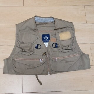 コロンビア(Columbia)のcolumbia製フィッシングシャツ(ウエア)
