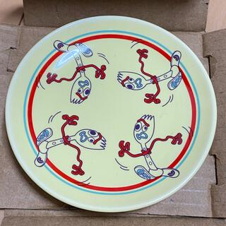 トイストーリー(トイ・ストーリー)の1番くじ トイストーリー フォーキー デザインプレート(食器)