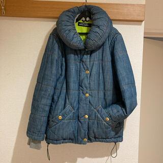 メルシーボークー(mercibeaucoup)の♡メルシーボークー 冬用コート♡(ブルゾン)