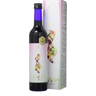 マナ酵素ドリンク500ml 8本(ダイエット食品)