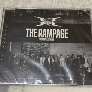 ザランページ(THE RAMPAGE)のTHE RAMPAGE   Lightning(ポップス/ロック(邦楽))