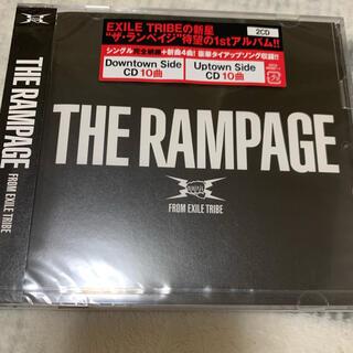 ザランページ(THE RAMPAGE)のTHE RAMPAGE(ポップス/ロック(邦楽))