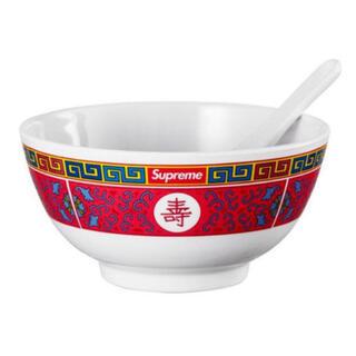 シュプリーム(Supreme)の新品 Supreme  Longevity Soup Set 2個セット(食器)
