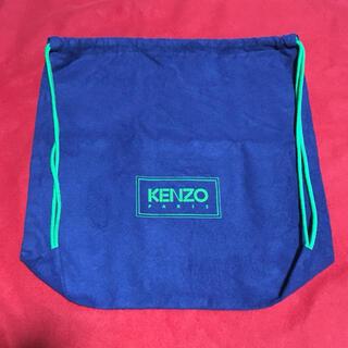 ケンゾー(KENZO)のKENZO 保存袋(その他)