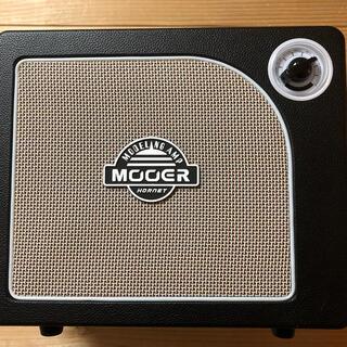 15Wモデリングギターアンプ Mooer Hornet Black(ギターアンプ)