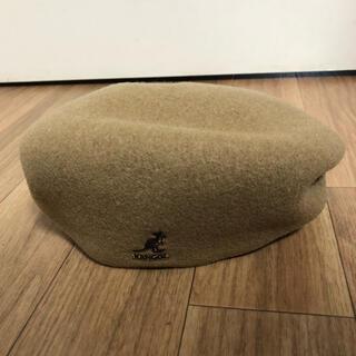 カンゴール(KANGOL)のおじゃるまる様専用!!カンゴール ハンチング(ハンチング/ベレー帽)