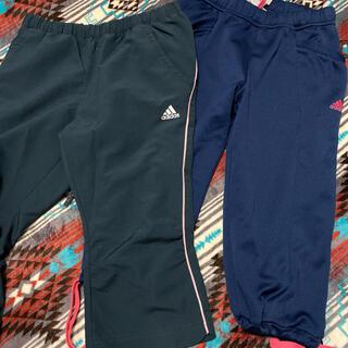 アディダス(adidas)のアディダス半ズボンセット(ワークパンツ/カーゴパンツ)