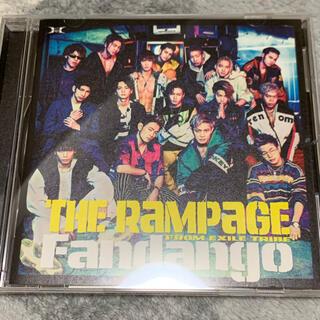 ザランページ(THE RAMPAGE)のTHE RAMPAGE   Fandango(ポップス/ロック(邦楽))