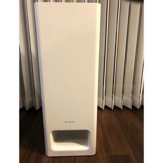 バルミューダ(BALMUDA)のバルミューダ The Pure ホワイト 空気清浄機(空気清浄器)