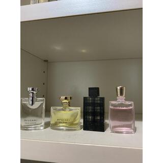 シーケーカルバンクライン(ck Calvin Klein)のミニ香水 6点セット(香水(女性用))