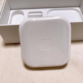 アップル(Apple)のApple 純正 イヤホン(ヘッドフォン/イヤフォン)