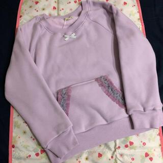 未使用  panpantutu  トップス  130(Tシャツ/カットソー)