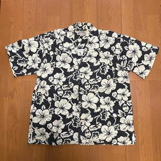 ピコ(PIKO)のpiko アロハシャツ 古着(Tシャツ/カットソー(半袖/袖なし))