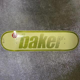 ベイカー(BAKER)のBAKER スケボー スケートデッキ 8.125(スケートボード)