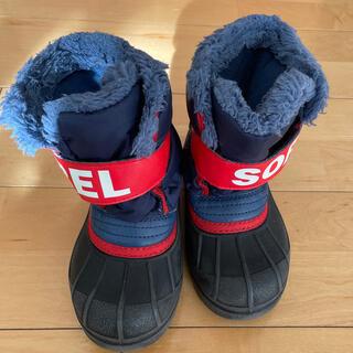 SOREL ソレル ブーツ 16㎝