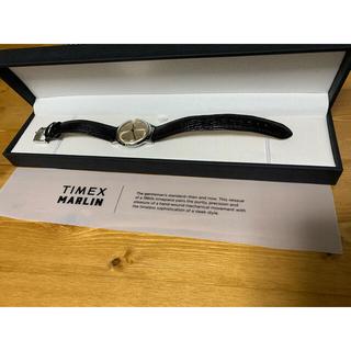 タイメックス(TIMEX)のTIMEX マーリン(腕時計(アナログ))