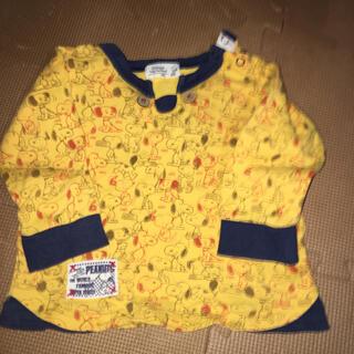 スヌーピー(SNOOPY)のスヌーピーロンT(Tシャツ)